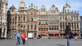 Image of Belgium: Bruges and Brussels