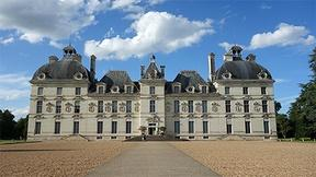 Image of France's Loire: Château Country