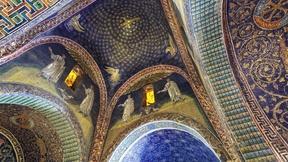 Image of Italy's Verona, Padova, and Ravenna