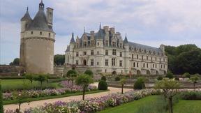 Image of Loire, France: Château de Chenonceau