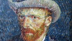 Image of Amsterdam, Netherlands: The Van Gogh Museum