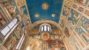 Image of Padova, Italy: The Scrovegni Chapel