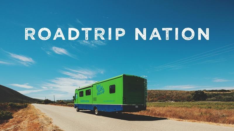 Roadtrip Nation Season 12 Trailer