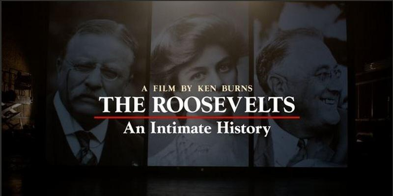 Ken Burns's The Roosevelts