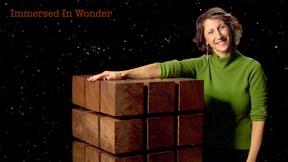 Image of Jessica Banks: Immersed in Wonder