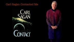 Image of Jill Tarter: Carl Sagan Contacted Me