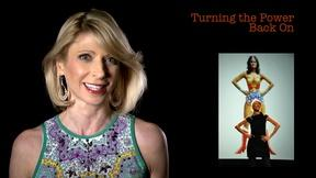 Image of Amy Cuddy: Turning the Power Back On