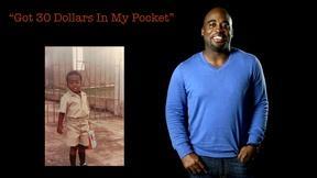 Image of Barrington Irving: Got 30 Dollars in My Pocket