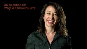 Image of Janna Levin: 30 Seconds on Why We Should Care