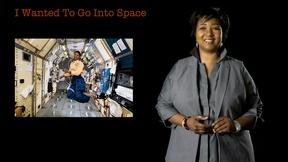 Image of Mae Jemison: I Wanted To Go Into Space