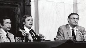 Image of Dick Cavett's Watergate