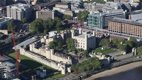 Image of Secrets of the Tower of London - Preview