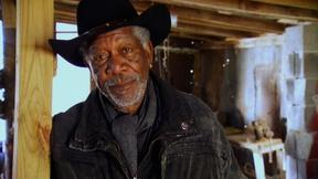 Image of Morgan Freeman Discusses Shakespeares take on the Shrew