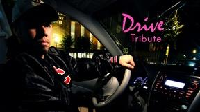"""Image of """"DRIVE"""" Time-lapse Tribute"""