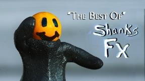 Image of The Best of Shanks FX