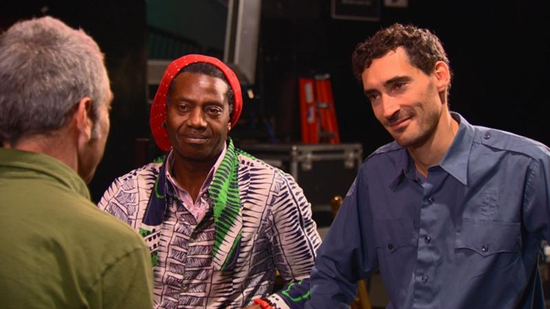 Interview with Antibalas