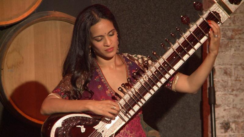 Anoushka Shankar | Quick Hits