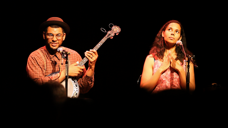 Carolina Chocolate Drops | Quick Hits