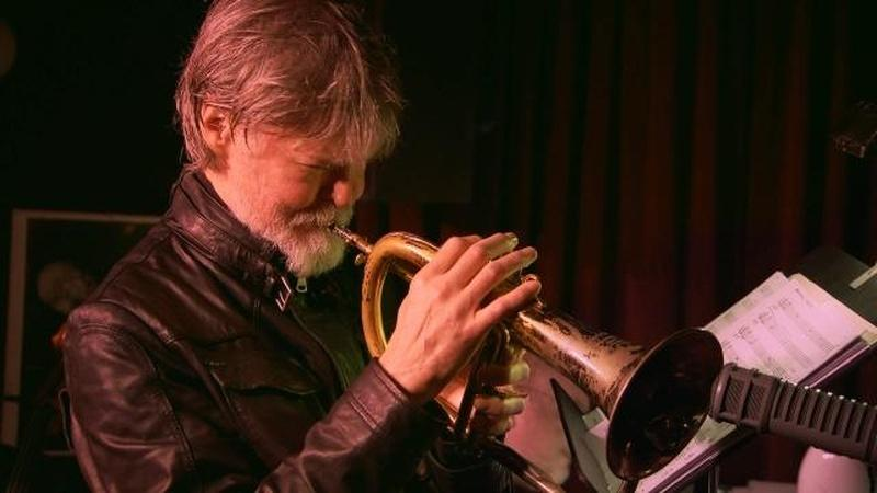 Tom Harrell | Quick Hits