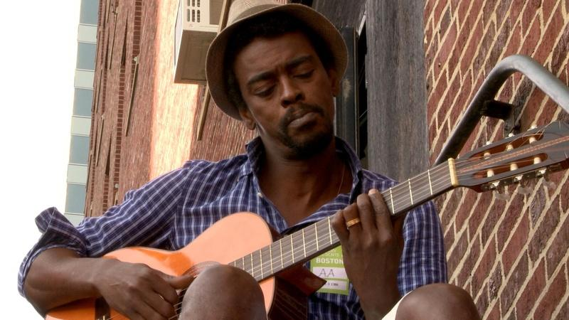 Seu Jorge | Quick Hits