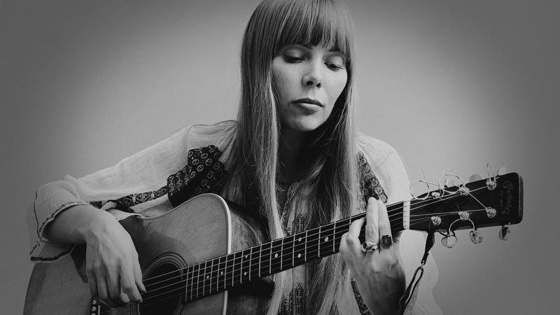 Producing Joni Mitchell Isn't Realistically Possible