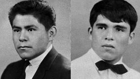 Image of On Two Fronts: Latinos & Vietnam | The Morenci Nine