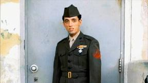 Image of On Two Fronts: Latinos & Vietnam | Veterans Return Home