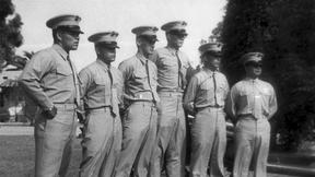 Image of On Two Fronts: Latinos & Vietnam | Full Episode
