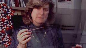Image of Mary-Claire King