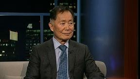 Image of Actor-activist George Takei