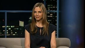 Image of Actress-humanitarian Mira Sorvino