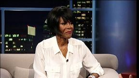 Image of Actress Cicely Tyson