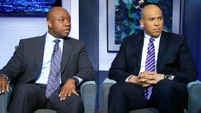 Image of Senators Tim Scott & Cory Booker - Part 1