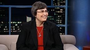 Image of ERA Coalition President Jessica Neuwirth