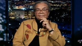 Image of Activist Marian Wright Edelman