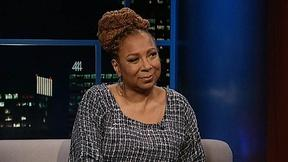 Image of AAPF Co-Founder Kimberlé Crenshaw