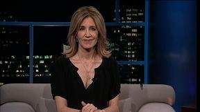Image of Actress Felicity Huffman