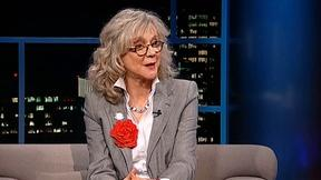 Image of Actress Blythe Danner