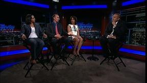 Image of Civil War Panel
