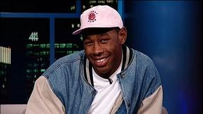 Image of Rapper Tyler, The Creator