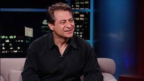 Image of XPRIZE CEO Peter Diamandis