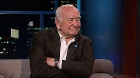 Image of Actor Ed Asner