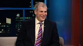 Image of Biographer Michael Starr