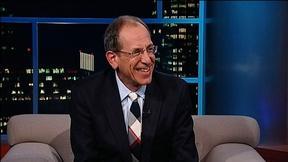 Image of Journalist/Author Andrew Cohen