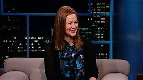 Image of Actress Laura Linney