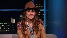 Image of Singer/Songwriter Brandi Carlile