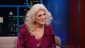 Image of Singer-Songwriter Judy Collins