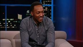 Image of Actor Anthony Mackie