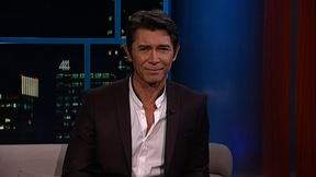 Image of Actor Lou Diamond Phillips