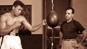 Image of Muhammad Ali | The Making of Cassius Clay